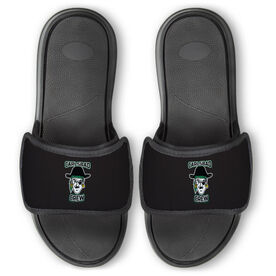 Crew Repwell® Slide Sandals - Your Logo