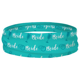 Multifunctional Headwear - Bride Pattern RokBAND