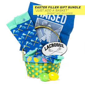 Guys Lacrosse Goalie Easter Basket Fillers 2020 Edition
