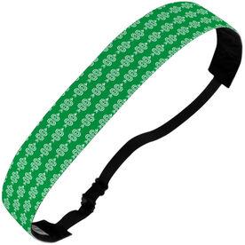 Cross Country Julibands No-Slip Headbands - CC Arrow Pattern