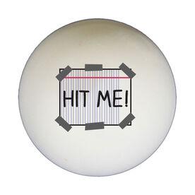 Hit Me Ping Pong Balls