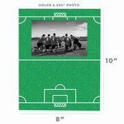 Soccer Photo Frame - Field