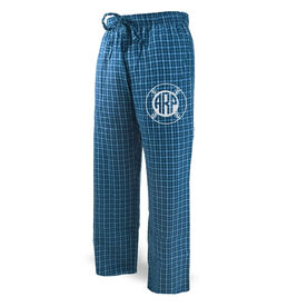 Baseball Lounge Pants Baseball Monogram