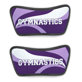 Gymnastics Repwell™ Sandal Straps - Gymnastics With Waves