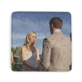 Personalized Stone Coaster - Your Photo
