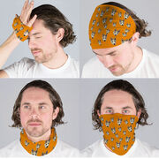 Multifunctional Headwear - Custom Dog Face RokBAND