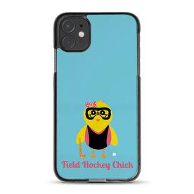 Field Hockey iPhone® Case - Field Hockey Chick