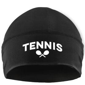 Beanie Performance Hat - Tennis