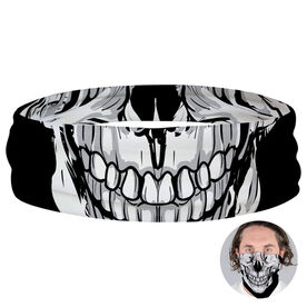 Multifunctional Headwear - Skull Grin RokBAND
