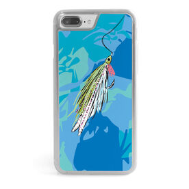 Fly Fishing iPhone® Case - Watercolor Deceiver