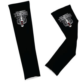 Football Printed Arm Sleeves Football Your Logo