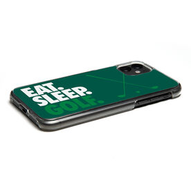 Golf iPhone® Case - Eat. Sleep. Golf.