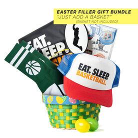 Jump Shot Basketball Easter Basket Fillers 2020 Edition