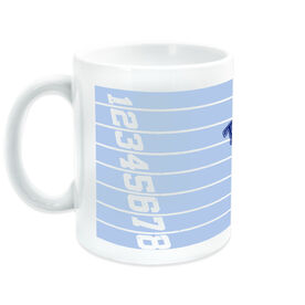 Track & Field Coffee Mug Silos