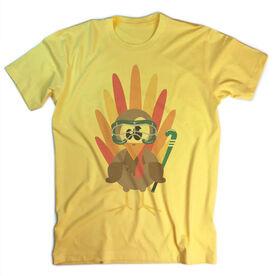 Vintage Field Hockey T-Shirt - Turkey