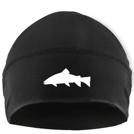 Beanie Performance Hat - Brook Trout