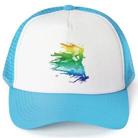 Running Trucker Hat Runnergy