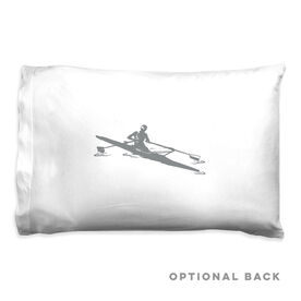 Crew Pillowcase - Silhouette