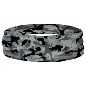 Football Multifunctional Headwear - Camouflage RokBAND