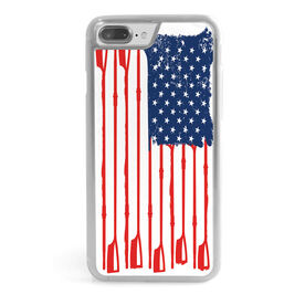 Crew iPhone® Case - American Flag