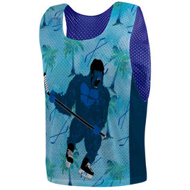 Hockey Pinnie - Hockey Gorilla