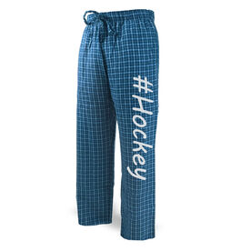 Hockey Lounge Pants #HOCKEY