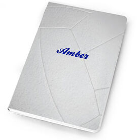 Volleyball Notebook Volleyball