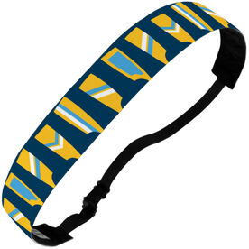 Crew Julibands No-Slip Headbands - Line Up The Oars