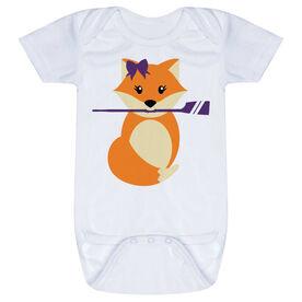 Crew Baby One-Piece - Crew Fox
