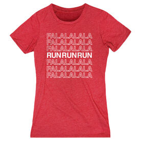 Women's Everyday Runners Tee - FalalalaRun