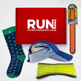 RUNBOX™ Gift Set - Runner Guy II