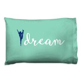Cheerleading Pillowcase - Dream