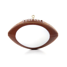 Football Ornament - Football
