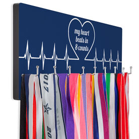 Cheer Hook Board My Heart Beats In 8 Counts