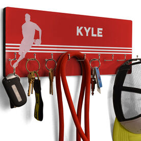 Rugby Hook Board Rugby Guy Your Name