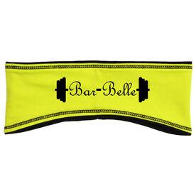 Cross Training Reversible Performance Headband Bar Belle