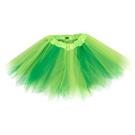 Runners Tutu - Fairy Yellow/Green