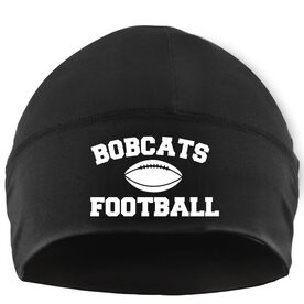 Beanie Performance Hat - Football with Team Name