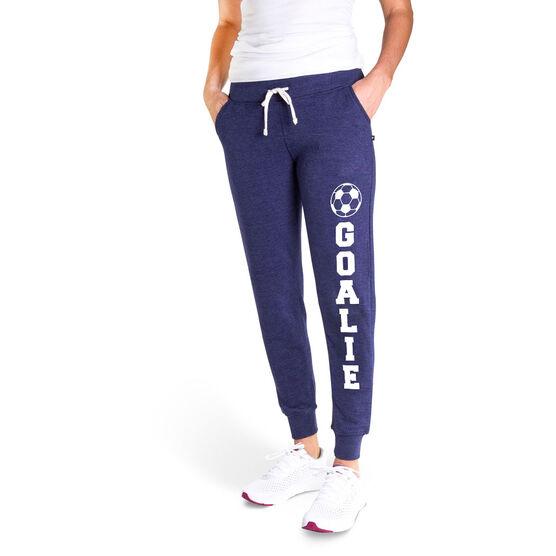 Soccer Women's Joggers - Goalie