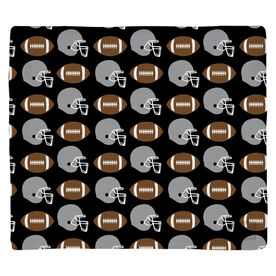 Football Multifunctional Headwear - Football Pattern RokBAND