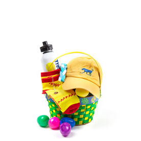 Line Drive Softball Easter Basket 2019 Edition