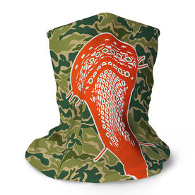 Guys Lacrosse Multifunctional Headwear - Hunter Camo RokBAND