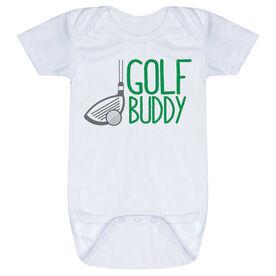 Golf Baby One-Piece - Golf Buddy