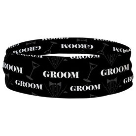 Multifunctional Headwear - Groom Pattern RokBAND