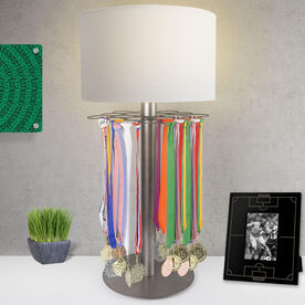 Soccer Tabletop Medal Display Lamp