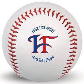 Baseball - Hamilton Fairfield Logo