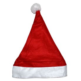 Runners Santa Hat
