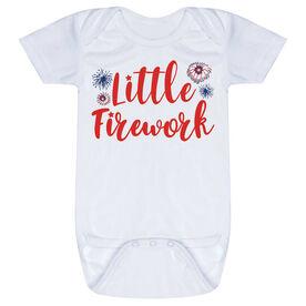 Baby One-Piece - Little Firework