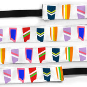 Crew Juliband No-Slip Headband - Line Up The Oars