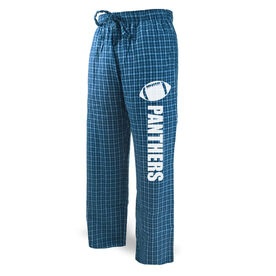 Football Lounge Pants Team Name